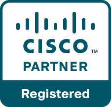 partners: Cisco Regisered Partner