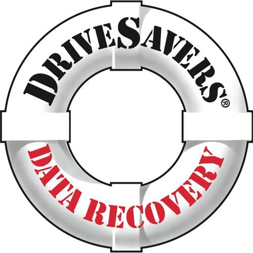 partners: Drive Savers Data Recovery