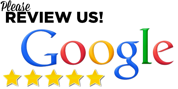 Review us on Google computerswtf