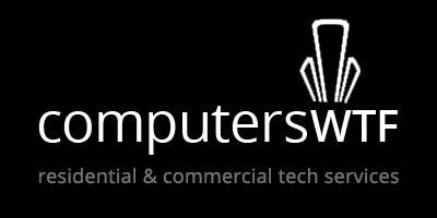 computersWTF logo